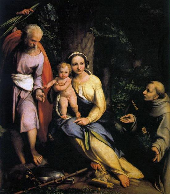 베를리오즈 / 그리스도의 어린시절