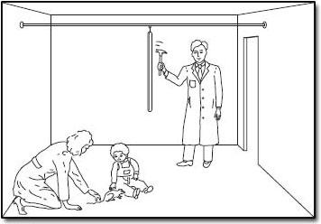 j b waston little albert experience The history of cognitive psychology  j b watson behaviorism holds that the subject  • john b watson and little albert.