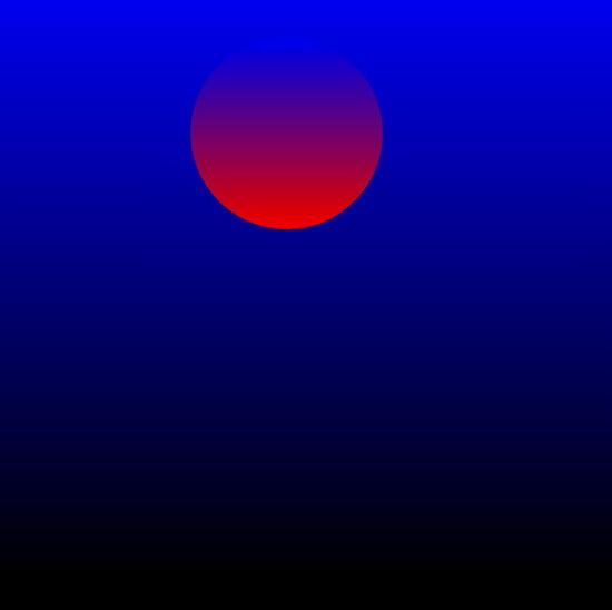 Once in a Red Moon / Secret Garden