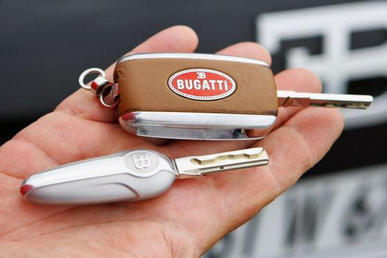 bugatti key. Black Bedroom Furniture Sets. Home Design Ideas