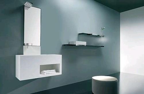 [인테리어,실내인테리어,욕실인테리어] 심플한 욕실 : 네이버 ...
