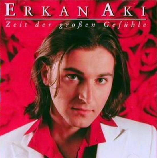 Erkan Aki/Forever is not Long Enough