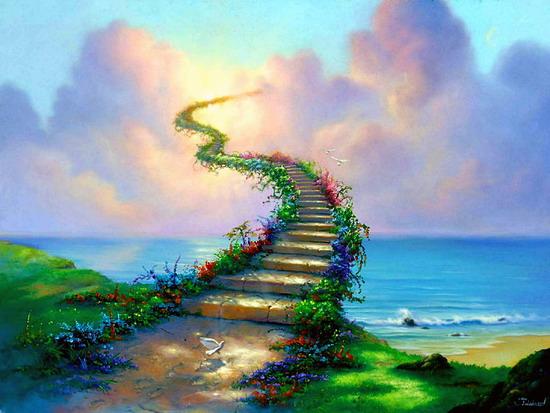 Heaven / Roman Hardiman