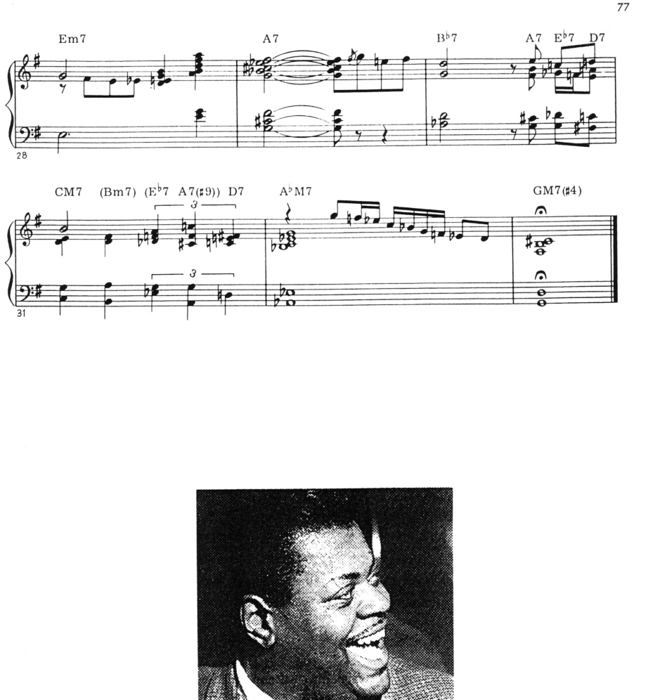 Tenderly moreover Oscar Peterson Tenderly together with Spartiti jazz likewise Details together with Watch. on oscar peterson tenderly