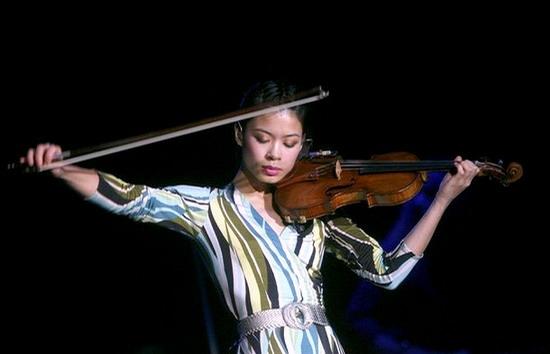Hangarian Dance No.5  / Vanessa Mae