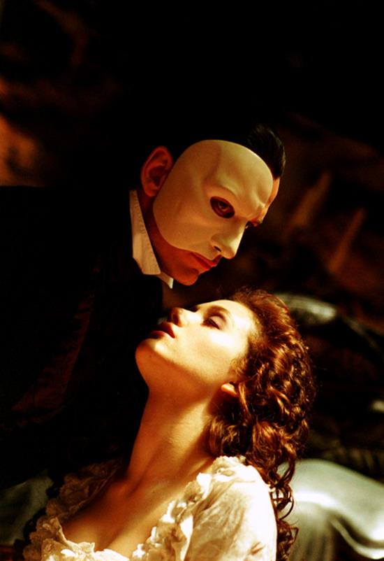 Phantom of the Opera / Sarah Brightman