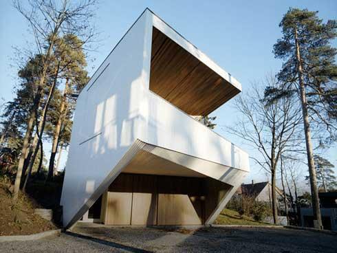 인테리어가 이쁜 집과 건축디자인이 멋지게 조화를 ...