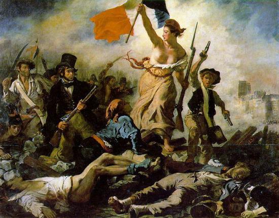 베를리오즈/라 마르세예즈 (Hymne des Marseillais)
