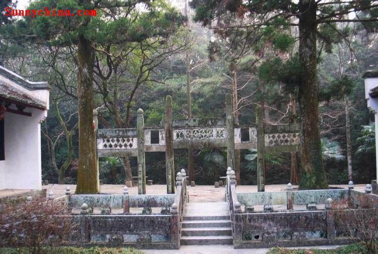 중국의 사대서원(四大書院)