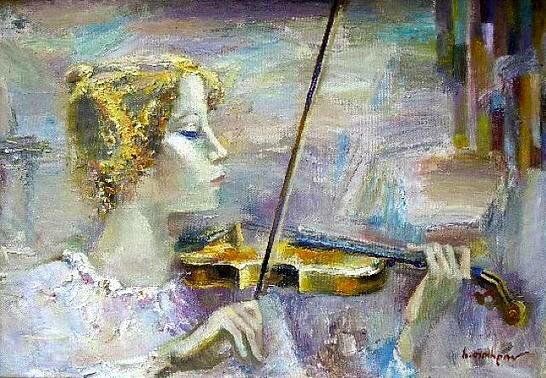 부르흐/바이올린 협주곡 제1번 G단조 Op. 26