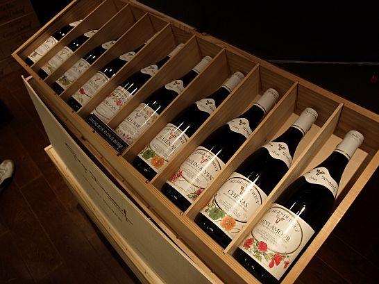 더위에 지친 육신을 위한 여름용 '레드 와인'